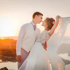 Wedding photographer Irina Mavrommati (Eirini). Photo of 28.04.2018