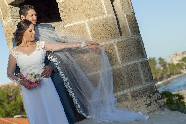 Fotógrafo de bodas Jorge Brito (JorgeBrito). Foto del 25.12.2016