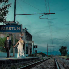 Wedding photographer Vincenzo Damico (vincenzo-damico). Photo of 28.07.2016