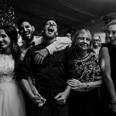 Wedding photographer Lily Orihuela (Lilyorihuela). Photo of 19.10.2018