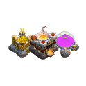 COC Layouts icon