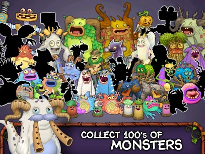 My Singing Monsters 8