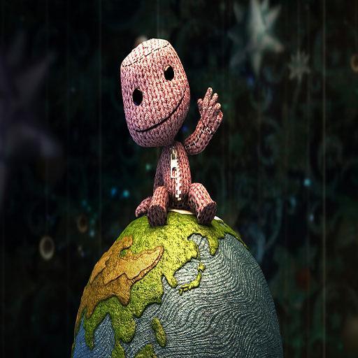 生活のベスト3D壁紙 LOGO-記事Game