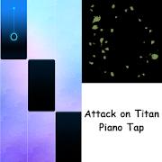 Piano Tap - Attack on Titan