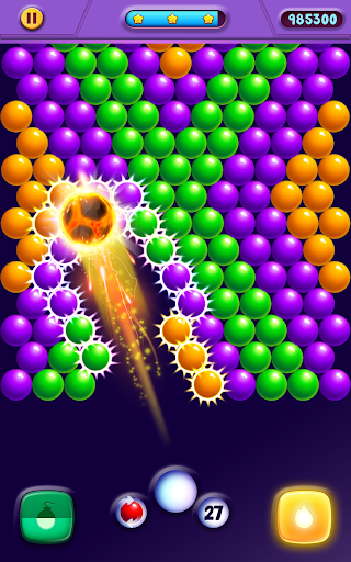 Bubble Freedom 5.0 screenshots 3