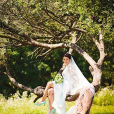 Wedding photographer Tatyana Vlasenko (tatianavlasenko). Photo of 11.08.2017