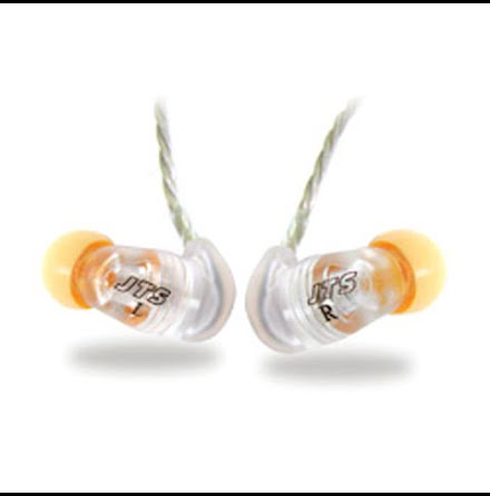 JTS In-Ear IE-1 - Hörlur