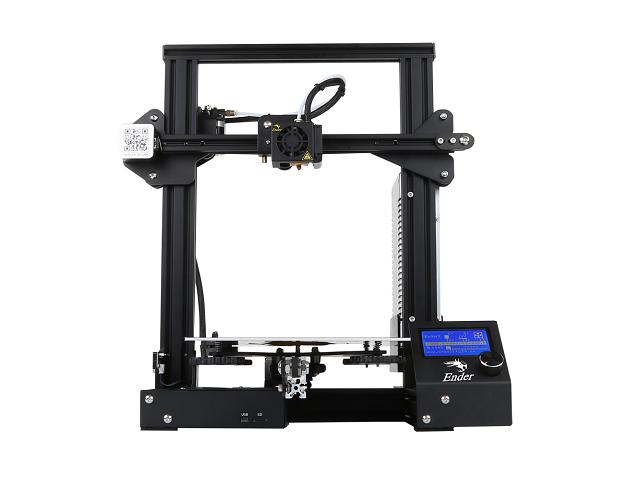 Creality3D Ender 3 3D Printer Kit