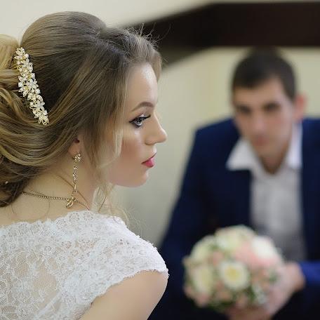 Wedding photographer Yaroslav Savenko (yarfoto). Photo of 30.08.2017