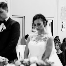 Wedding photographer Vincenzo Scardina (cromaticafoto). Photo of 27.07.2018