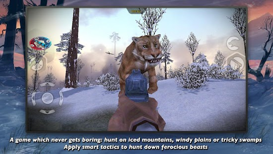 Carnivores: Ice Age- screenshot thumbnail