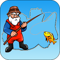 Fishing Sport Mania icon