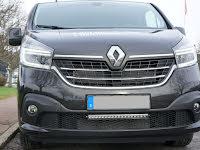 """Modellanpassat kit för Ymer 20"""", Tellus 20"""" eller Tellus 30"""" - Renault Trafic 2019-"""
