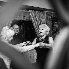 Wedding photographer Roman Dray (piquant). Photo of 27.11.2017