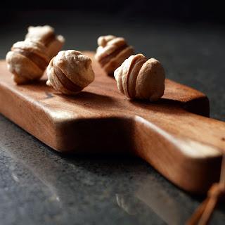 Almond Dacquoise Recipe