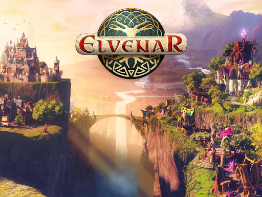 Elvenar 1.57.1 screenshots 1