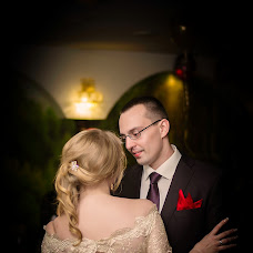 Wedding photographer Stanislav Maksimov (StMax1488). Photo of 17.01.2016
