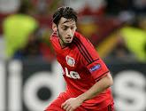 VIDEO: De (nieuwe) koning van de vrije trap speelt bij Bayer 04