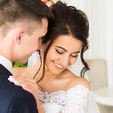 Wedding photographer Anastasiya Soloveva (solovijovaa). Photo of 07.09.2018