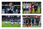 Straks geen rechtstreekse vertegenwoordiger meer in Champions League? We leven opnieuw op hoop na goede week