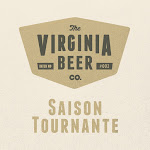 Virginia Beer Co. Sorachi Brett Saison