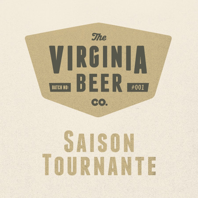 Logo of Virginia Beer Co. Sorachi Brett Saison