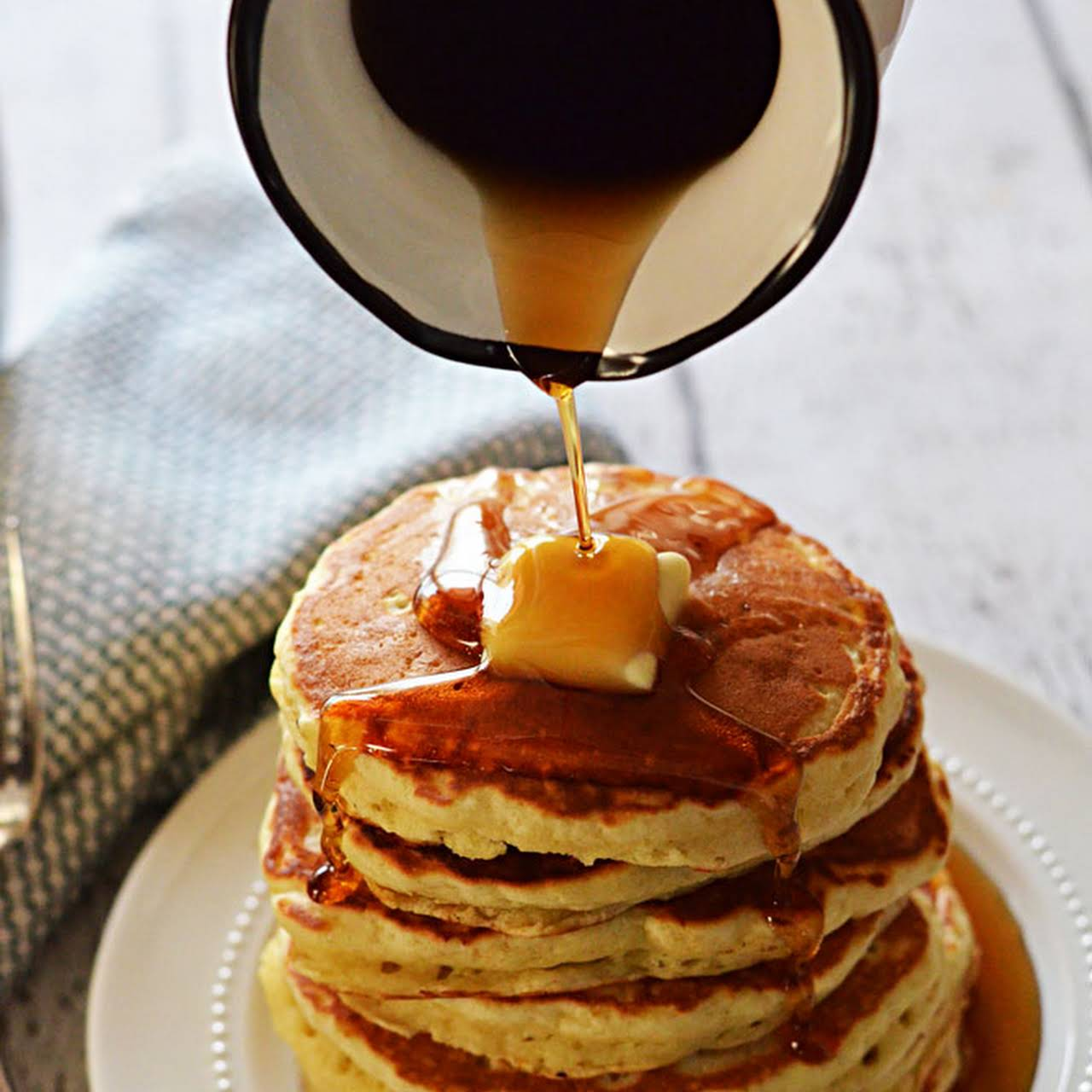 10 Best Old Fashioned Breakfast Recipes Yummly