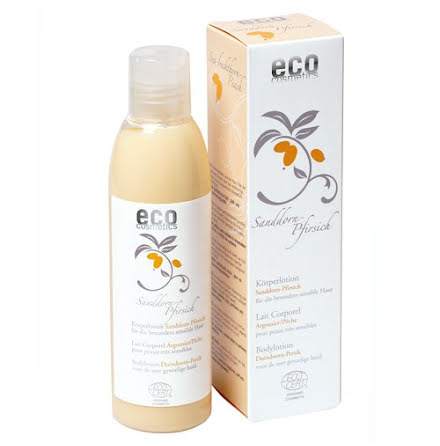 Eco Cosmetics Body lotion sensitiv havtorn 200ml