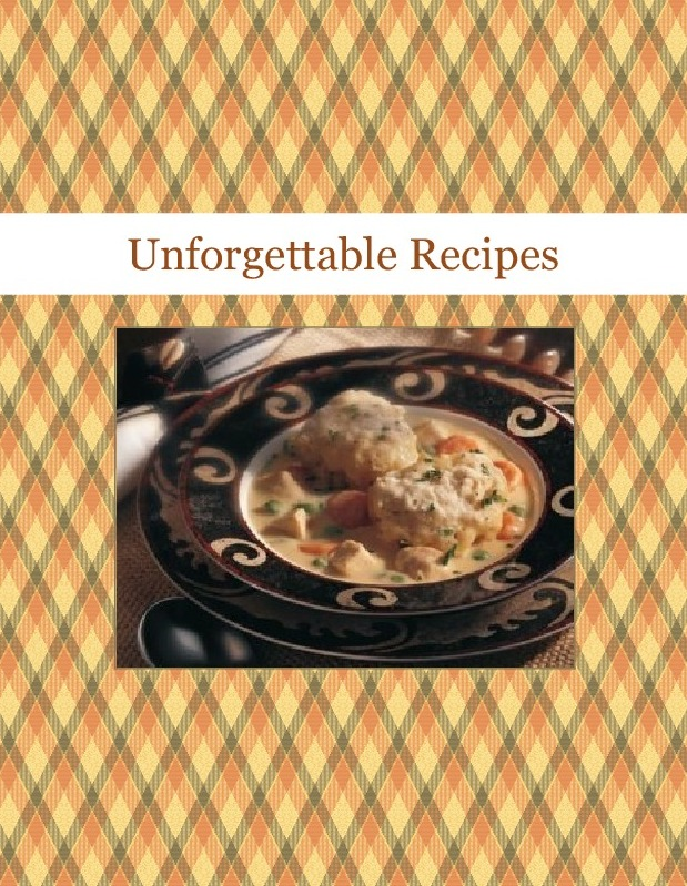 Unforgettable Recipes