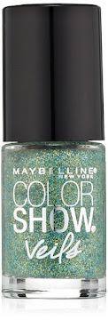 Esmalte Maybelline Color Show Veils