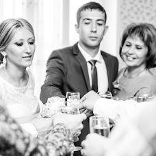 Wedding photographer Ramil Yamaltdinov (Doctorper). Photo of 17.09.2016