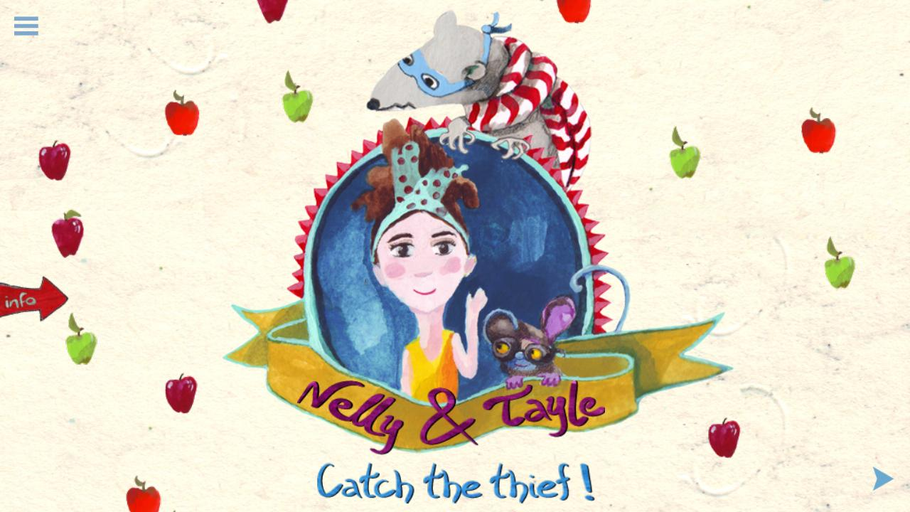 Nelly and Tayle: Book Two- screenshot