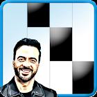 Luis Fonsi Despacito Endless Piano Tiles icon