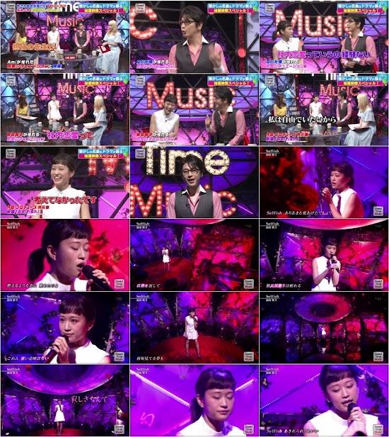 (TV-Music)(1080i) 前田敦子 Part – Good Time Music 160621