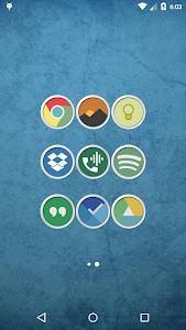 Spectra Icon Pack v5.0.3