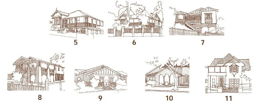 Brisbane's Housing Types