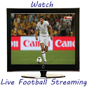 Football TV Live Streaming HD icon
