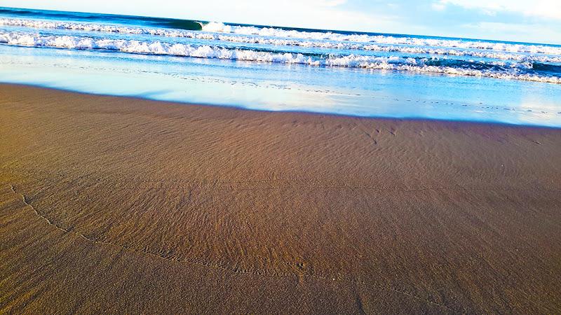 Le orme delle onde di djelem_gipsy