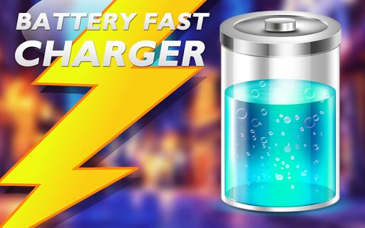 バッテリー急速充電器