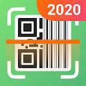 QR Scanner App - QR Code Reader & Barcode Scanner icon