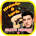 Shawn Mendes Music with Lyrics icon
