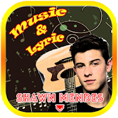 Shawn Mendes Music with Lyrics