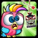 Free The Birds (Free, no ads) icon