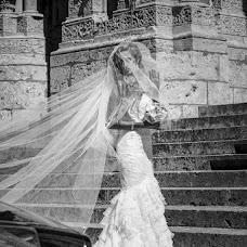 Wedding photographer Eigi Scin (WhiteFashion). Photo of 11.07.2015