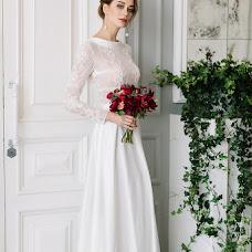 Wedding photographer Artem Miloserdov (Miloserdovart). Photo of 05.06.2018
