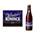 Logo of Dekoninck Winter Koninck