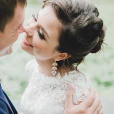 Wedding photographer Yulya Nikolskaya (Juliamore). Photo of 07.09.2015