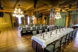 Ресторан Туган Авылым
