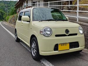 ミラココア L685S H24年式 X4WDのカスタム事例画像 ココきちさんの2020年08月10日16:14の投稿