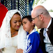 Wedding photographer Fred Leloup (leloup). Photo of 06.05.2018